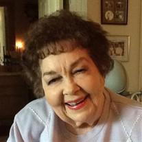Donna Lucy Nelson Hunsaker