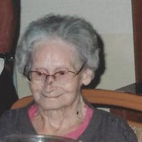 Mrs Anna M. Schriever