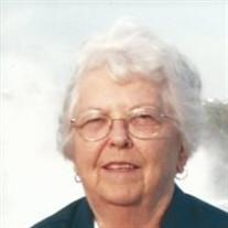 Ethel Lenora Overton