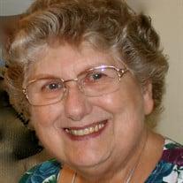 Myrna Elaine Anderson