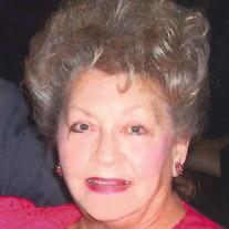 Catherine O. McLaughlin