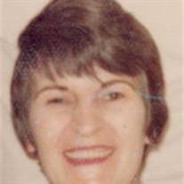 Barbara Ann  Moyer