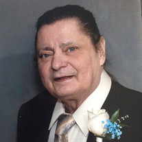 Dennis Michael Sesonsky Sr.