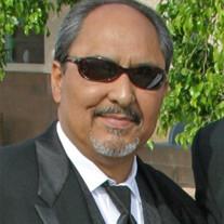 Robert Dobson Reyes