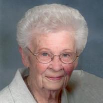 Lenora Augusta Kerr