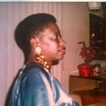 Mrs. Mary Jean  Dumas  Jackson