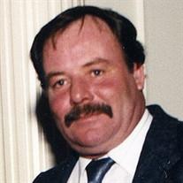 Lloyd Goodacre