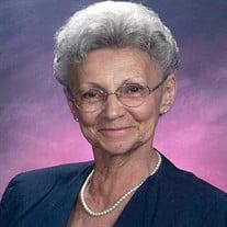 Mary N. Parkhurst