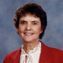 Shirley Lundy