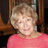 Betty Jeanne Mollet