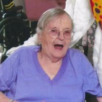 Mary Jones Kavanaugh