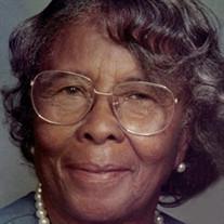 Rosetta Madison