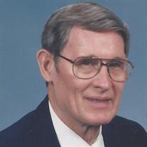 """Robert Eugene """"Bob"""" Gummere"""