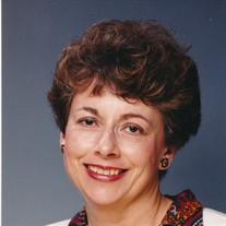 Barbara Cecilia Shoemaker