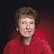 "Julia ""Judy"" Norris"