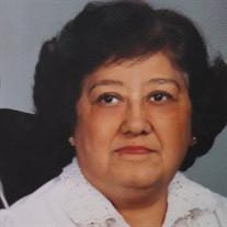 Hilda Villegas