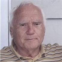 "Mr. Clarence Earl ""Buck"" Wilkes Jr."