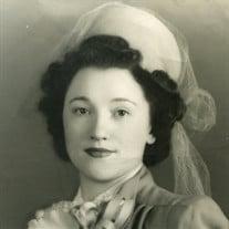 Frances Zurovsky Sandhaus