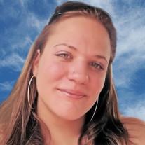 Caroline Elaine Napier  Heriges