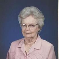 Lila M. Bettger