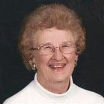 Anita May Briske