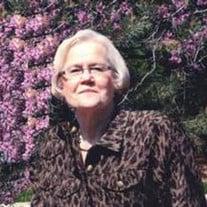 Janet K. Carnes