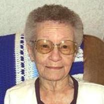 Helen M. Dittmer