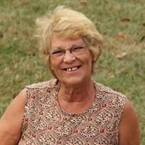 Claudette Brown-Yoder