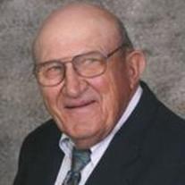 Bernard H. Lutz
