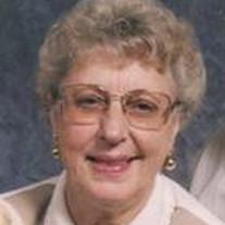Birdene E. Nichols