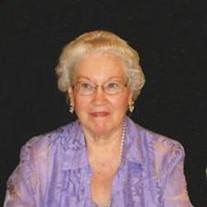 Frances J. Pracheil