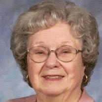 Nina W. McClain