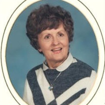 Lorraine M. Russell