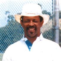 Dexter Scott James