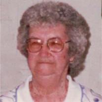 Mrs. Mary Jane Weaver
