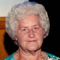 Thelma Katherine Ware