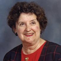 Mrs. Ruby Harden Maxwell