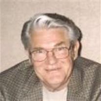Joseph P. (Joe) Sims, Sr.