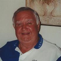 Leonidas Aaron Lambert