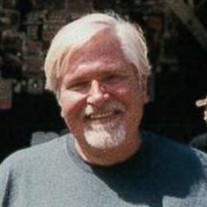 John Randall Cox
