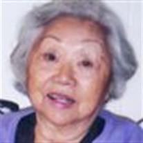 Lynn Kazuno Abe