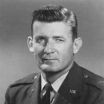 Col. Timothy F. O'Neill USAF Ret