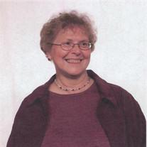 Susanne Marie (Wesorick) Foley