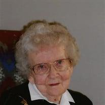 Harriet Sylvia Newgaard