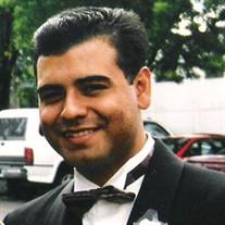 Mr. Luis Rey Ramirez Jr.