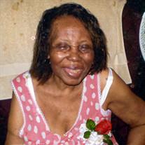 Mrs. Jessie M. Mitchell