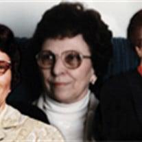 Lois Jean Buck