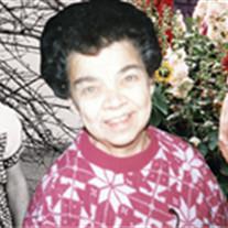 Elizabeth Jane Hunter