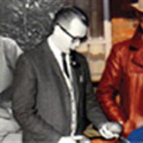 Herbert C. Dostal