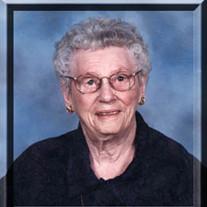 Bernice Louise Lundquist